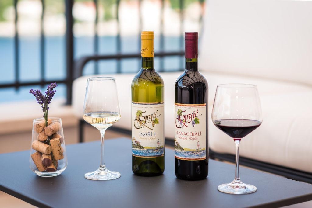 Grgić Vina s ponosom predstavljaju svoju novu web stranicu